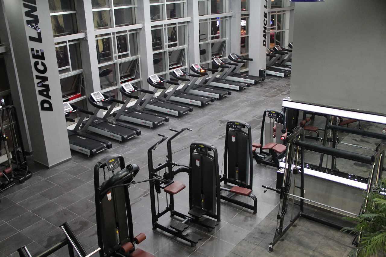 哈尔滨投资健身房需要多少钱