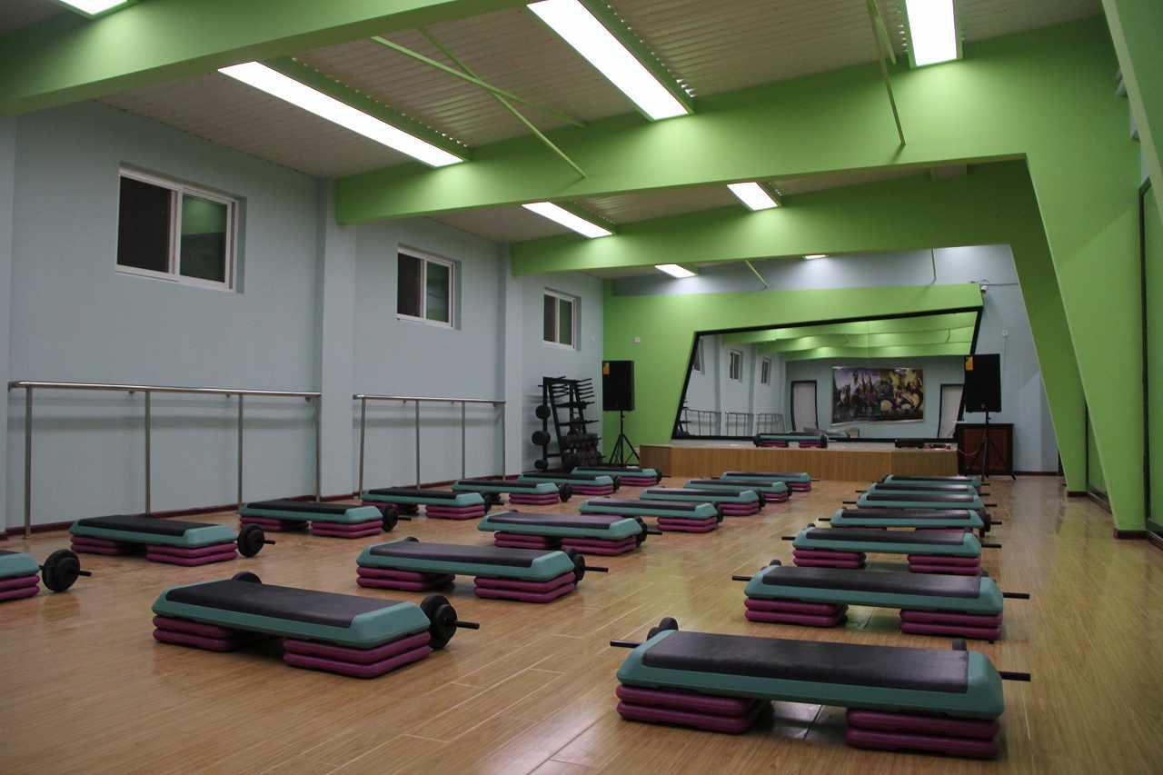 滁州开健身房的成本