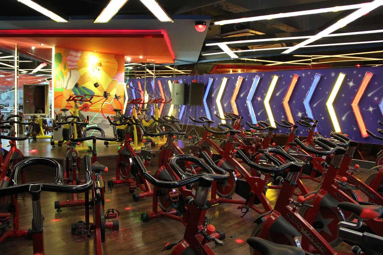 宿州健身房投资成本
