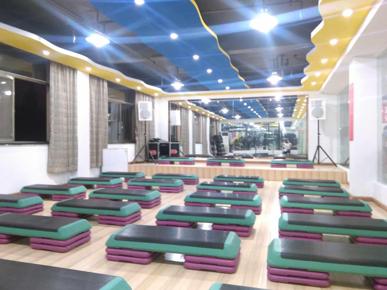 健身房全员教练化培训