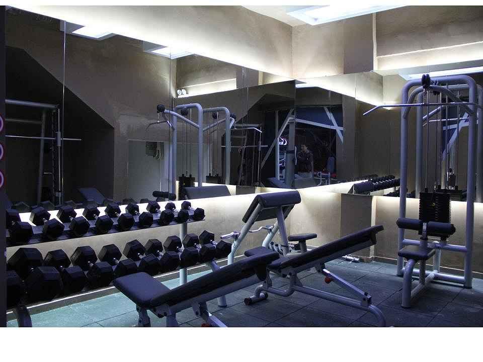 健身房加盟开店流程