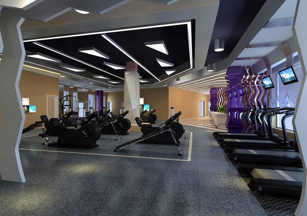 投资开家小型健身房应该怎么做