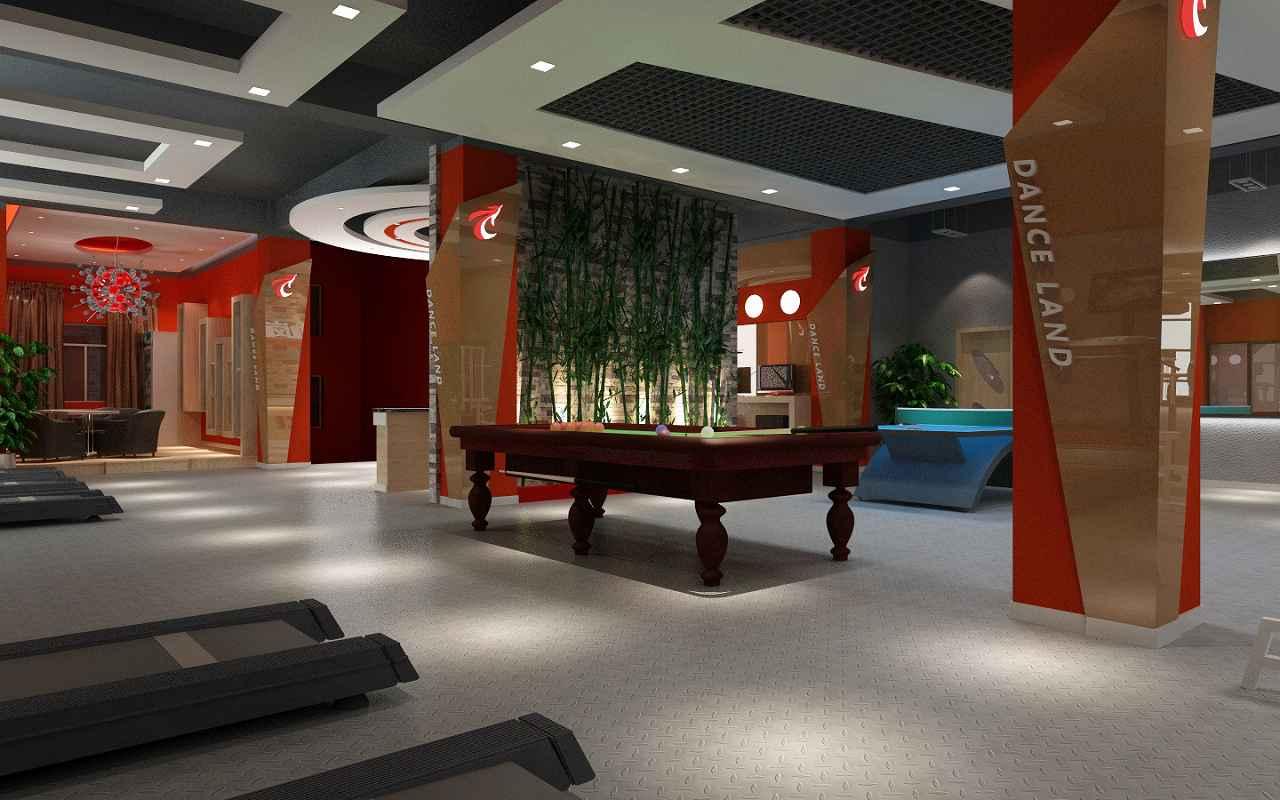 廊坊开个健身房需要多少钱