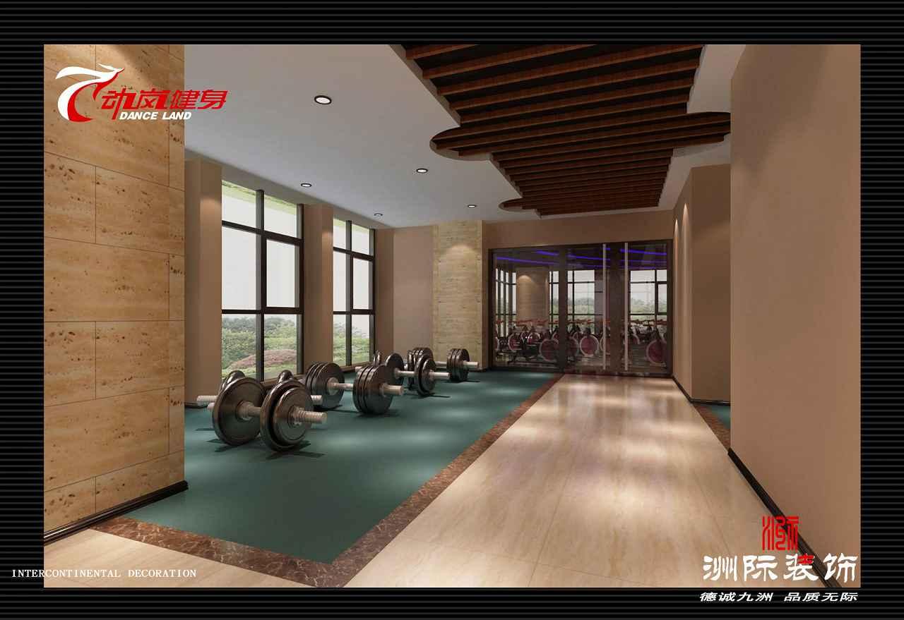 深圳健身房加盟多少钱