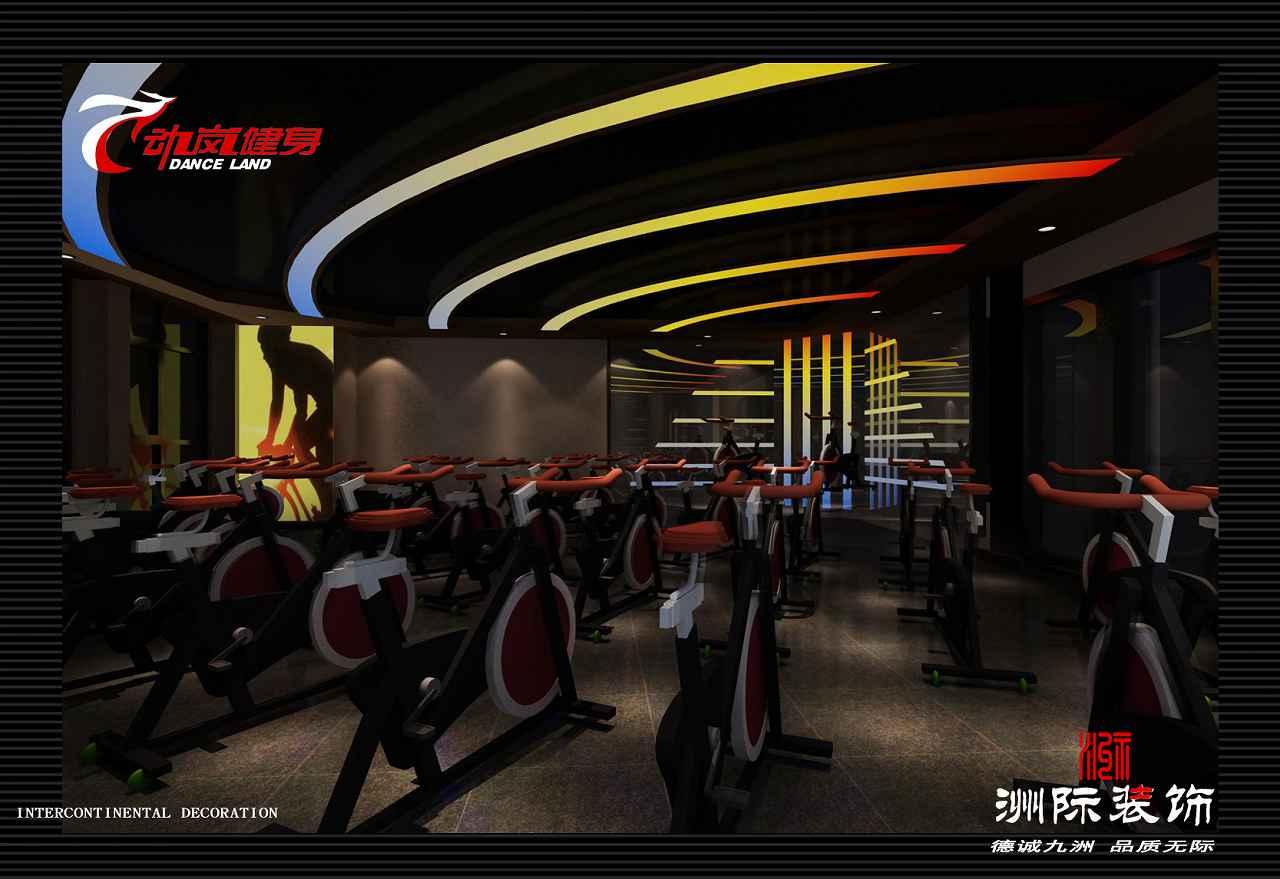 湛江开健身房需要投资多少钱
