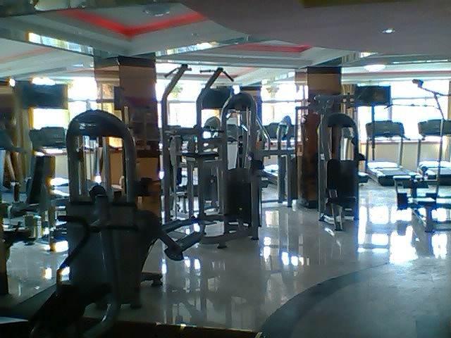 开健身房的成本要多少,健身房赚钱吗