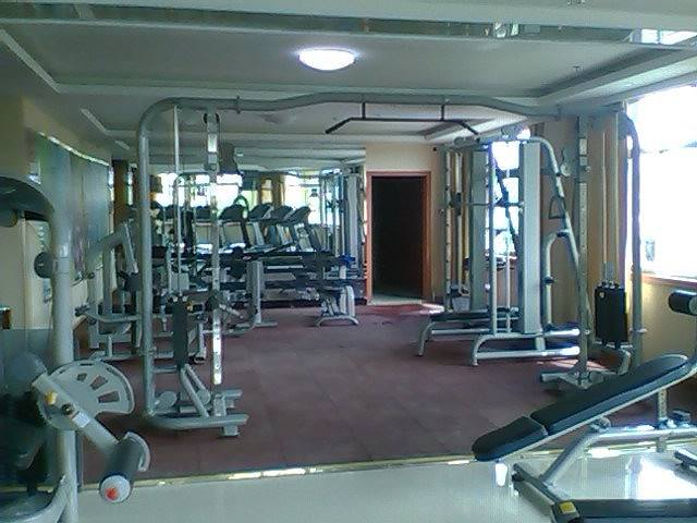 开封投资健身房成本,健身房开店成本
