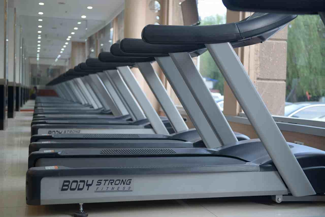 健身房加盟投资多少钱,健身房加盟成本分析