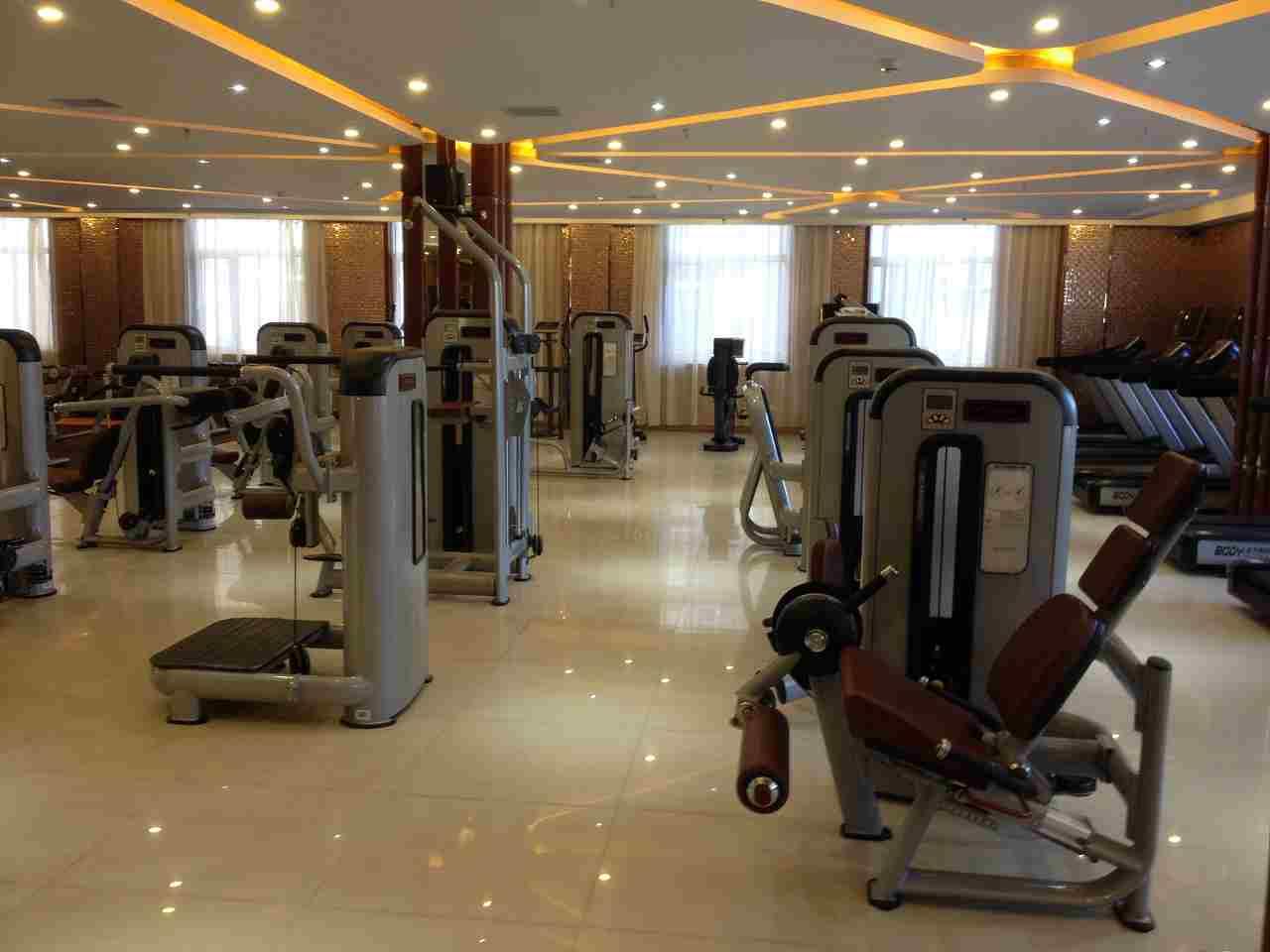 健身房投资成本,健身房成本分析