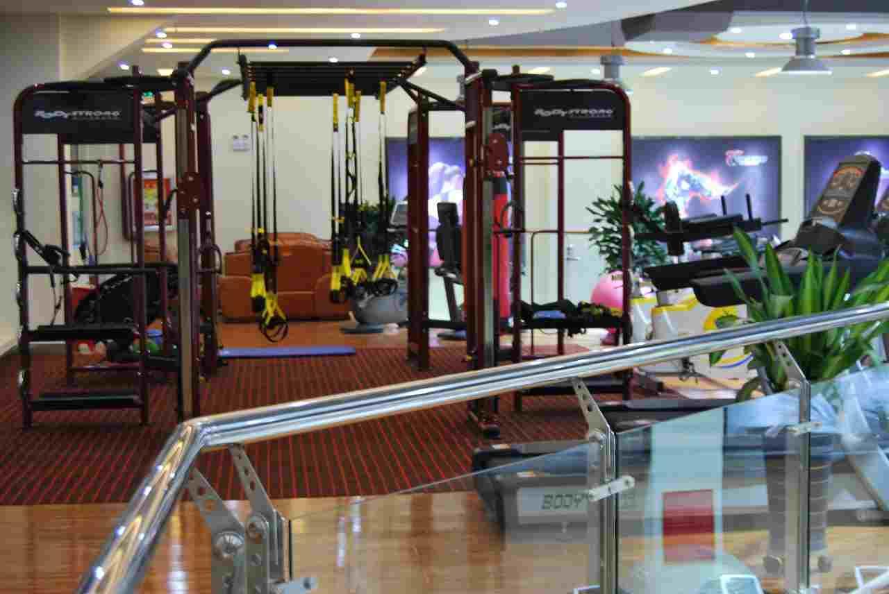 新店健身房预售,健身房预售怎么做