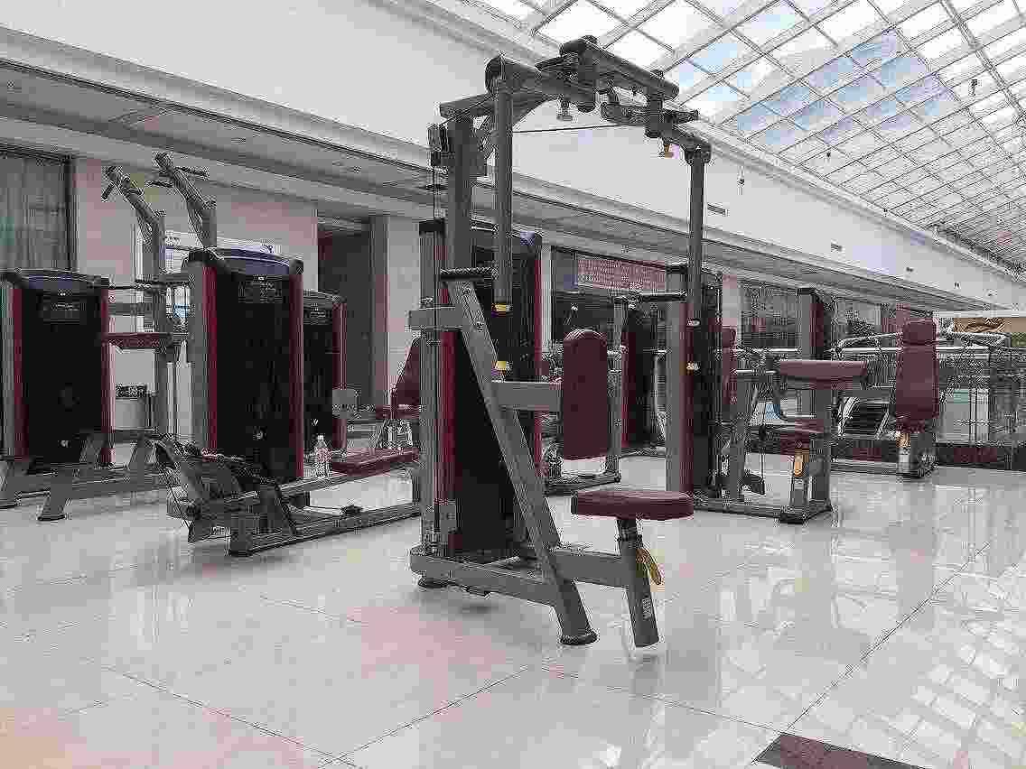 健身房投资成本高不高,健身房多久回本