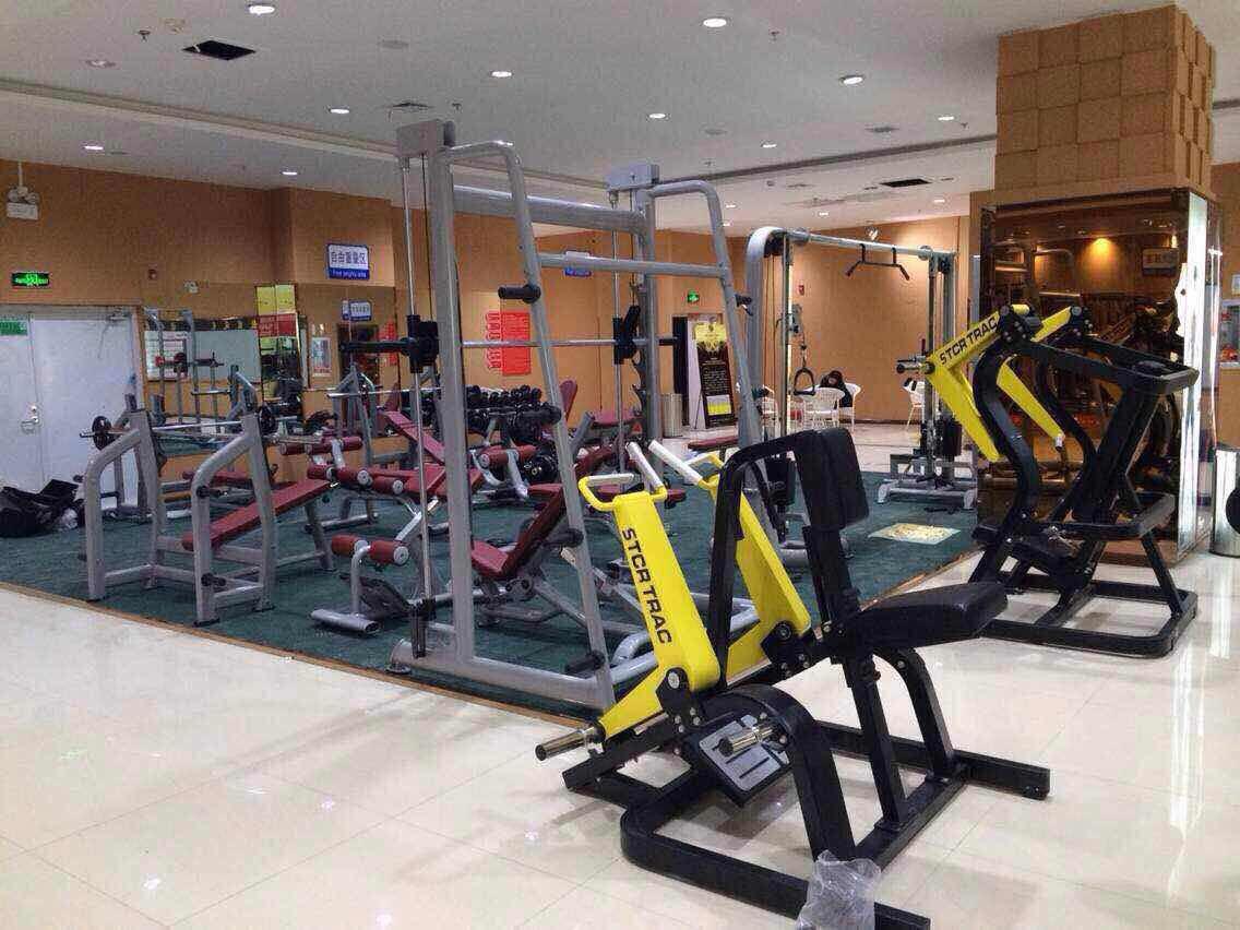 锦州健身房投资费用,开健身房投资成本