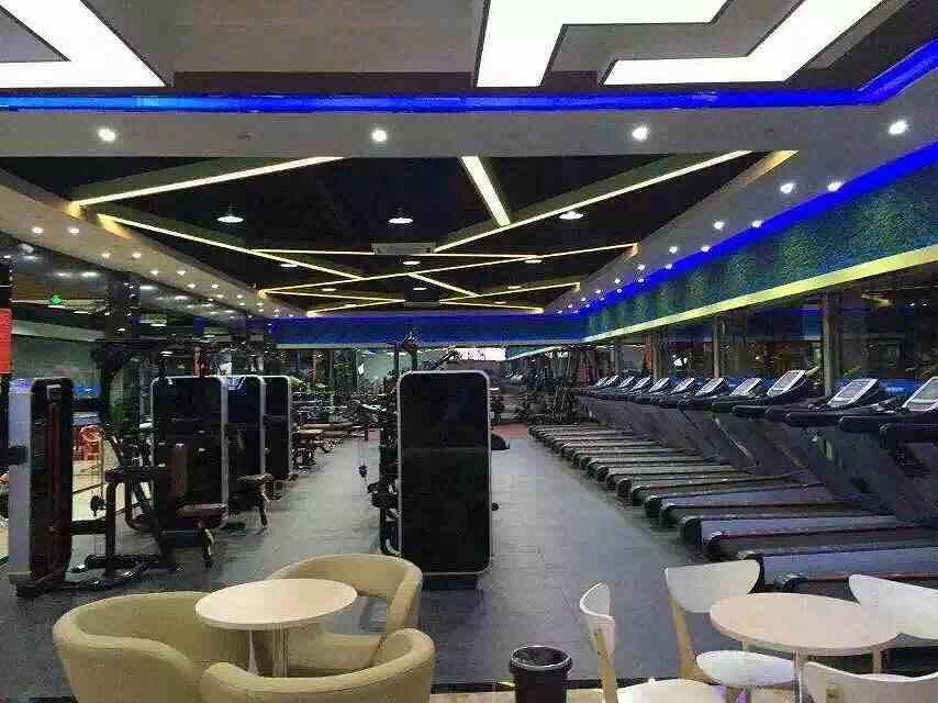 辽宁健身房投资成本,开家健身房的费用