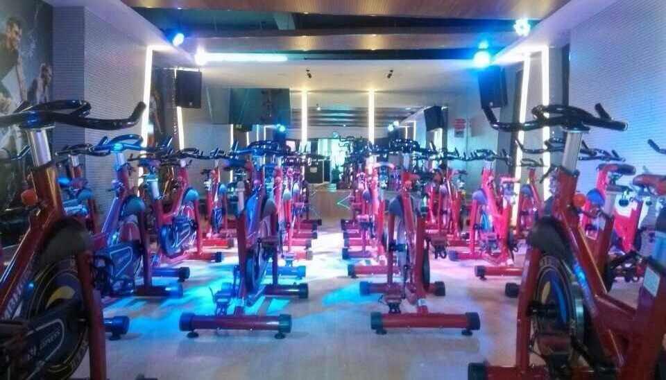 厦门健身房投资,开健身房靠谱吗