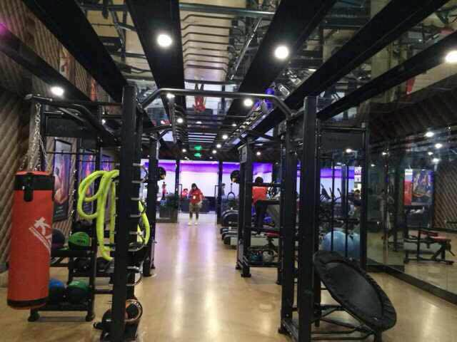 开健身房有哪些步骤