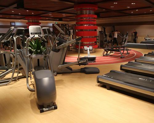 健身房生意好做吗