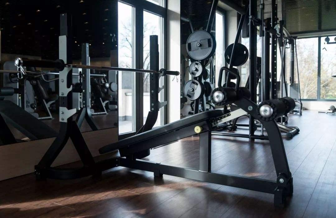 开家健身房的成本是多少钱