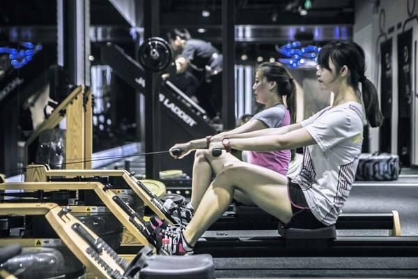 安徽投资健身房