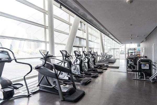 开健身房所具备的条件