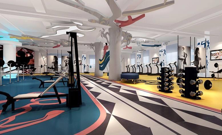 开健身房的成本有哪些