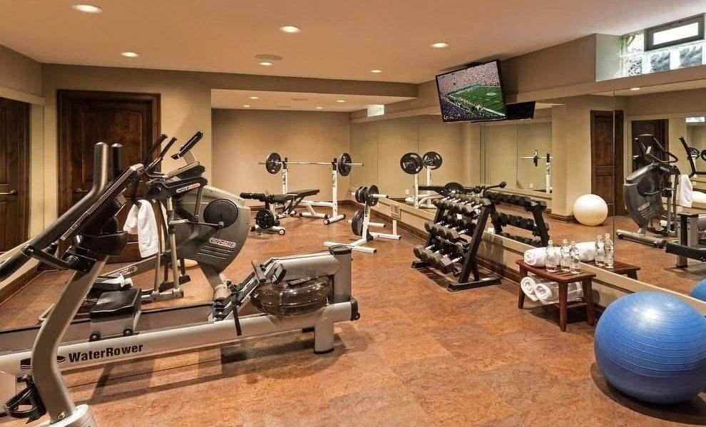 加盟健身房需要具备什么条件