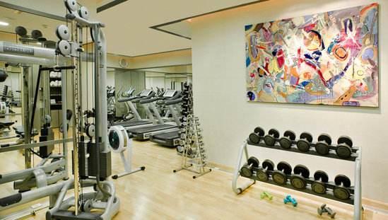 本地健身房预售