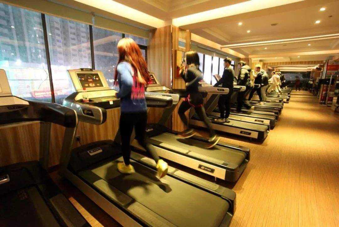 健身房投资大吗
