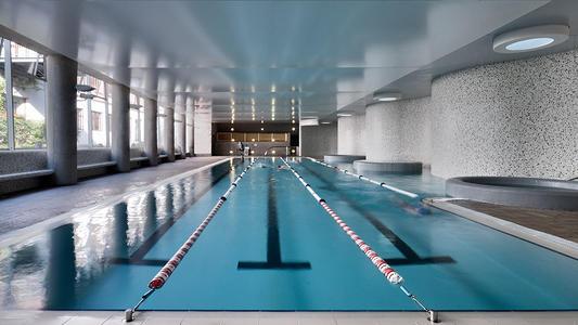 带泳池健身房投资预算