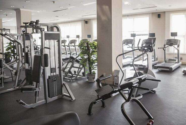 健身工作室投资成本