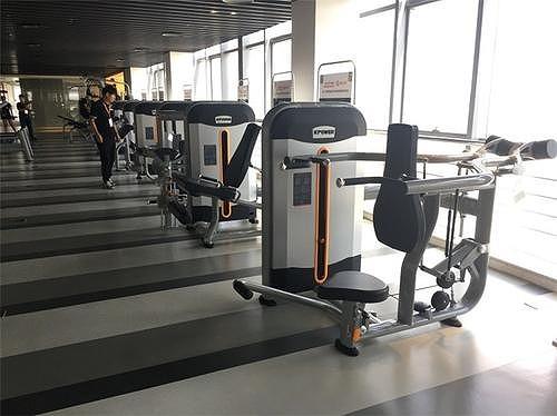 开健身房多久能收回成本