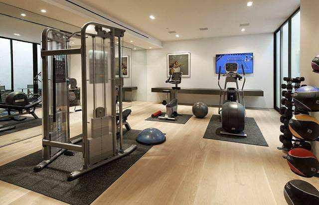 开健身房赚钱吗?