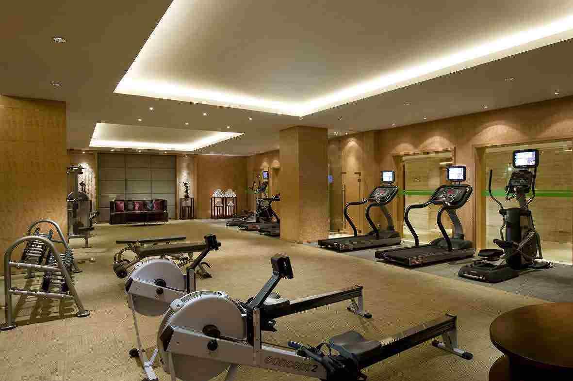 健身房如何提高利润