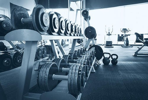 健身房利润是多少