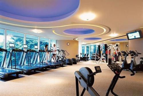开健身房会遇到哪些问题