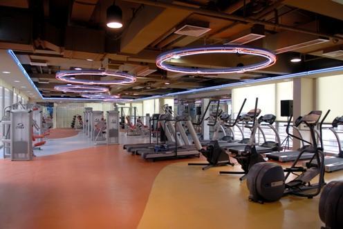 健身房淡季怎么办