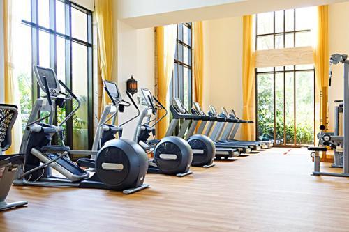 开家健身房的成本分析