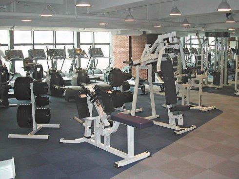 健身房为什么容易倒闭