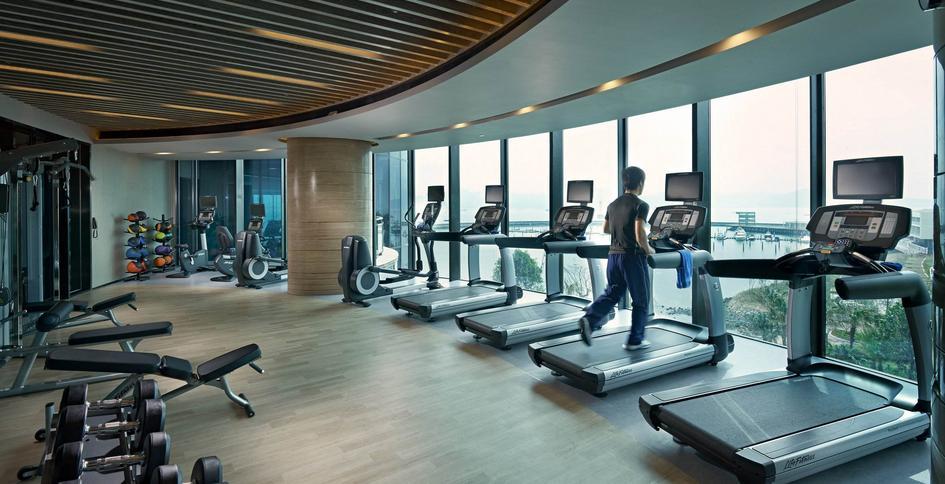 兴化开个健身房需要多少钱