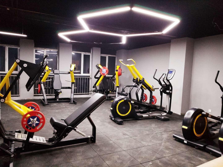 在大同投个健身房大概需要多少钱